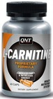 L-КАРНИТИН QNT L-CARNITINE капсулы 500мг, 60шт. - Астрахань